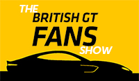 The British GT Fans Show