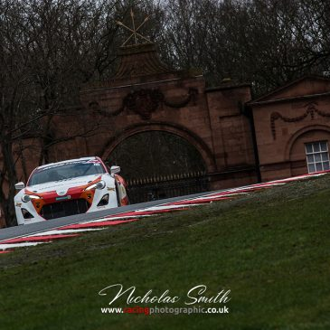FEATURE: The Toyota GT86