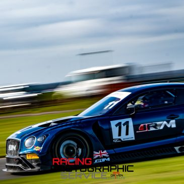 JRM Group Withdraw Bentley Entry