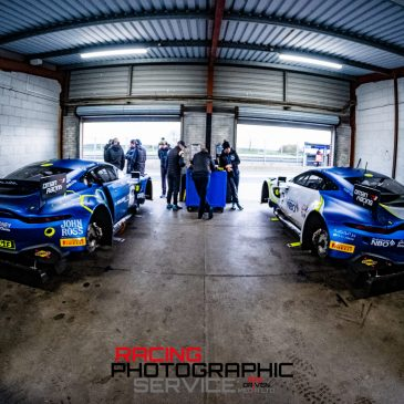 TF Sport Pull GT3 Entries Due To COVID-19