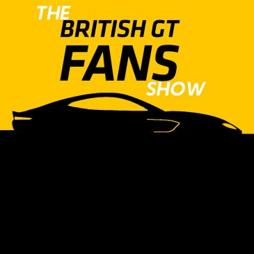The British GT Fans Show Leaves Motorsport.Radio with Immediate Effect.