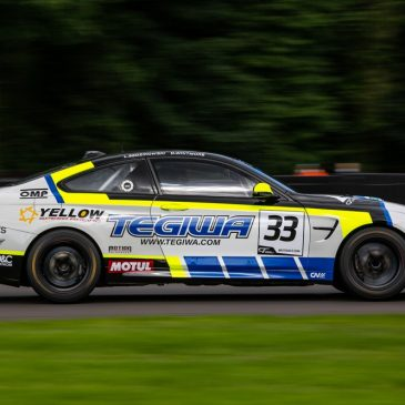 Sedzikowski and Whitmore Join Century for Am/Am Entry.